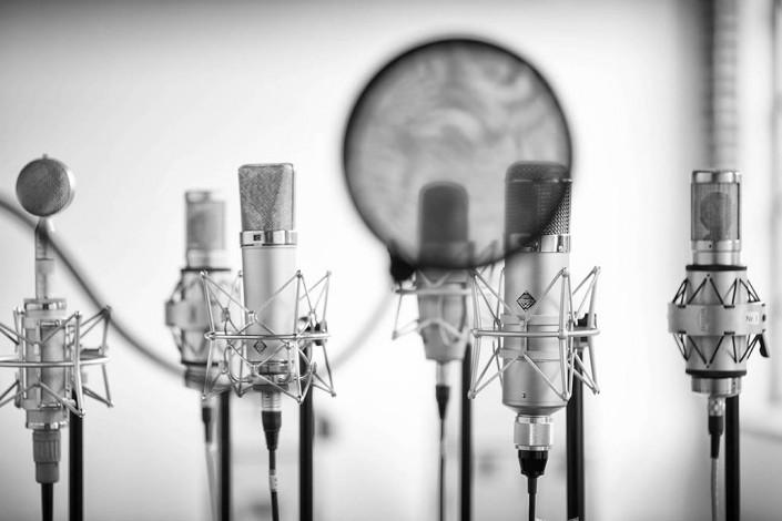Audio Equipment leihen, NRW, Münsterland, Ruhrgebiet, Köln
